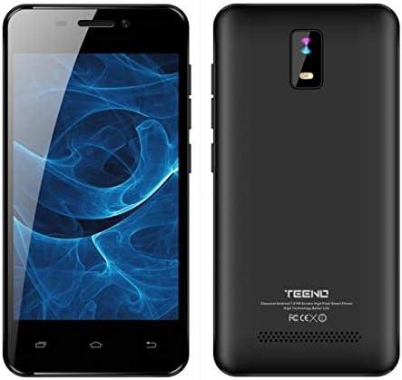 TEENO Telefono Movil Libre 4.0 Pulgadas 1GB RAM 8GB ROM 4G HD IPS ...