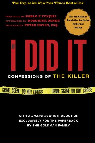 If I Did It: Confessions of the Killer (Kardashian-shop Online-uk)