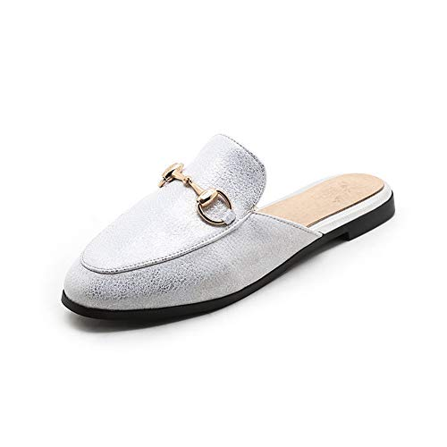 AdeeSu Compensées Sandales Blanc Femme SDC05713 r70xOr