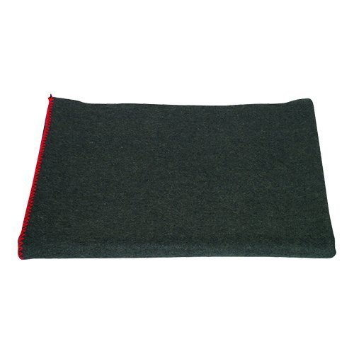 Fox Outdoor Products Wool Camp Blanket by Fox Outdoor