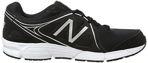 Nero White Scarpe Running Balance Black Donna New W390bp2 ORqX0881