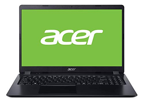 🥇 Acer Aspire 3 – Ordenador portátil 15.6″ FullHD