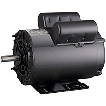 Amazon.com: 5 HP SPL 3450rpm P56 Frame 230 Volts Replacement ... on