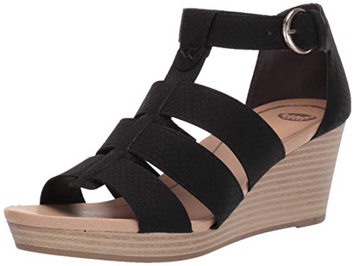 Dr. Scholl's Shoes Women's Esque Wedge Sandal
