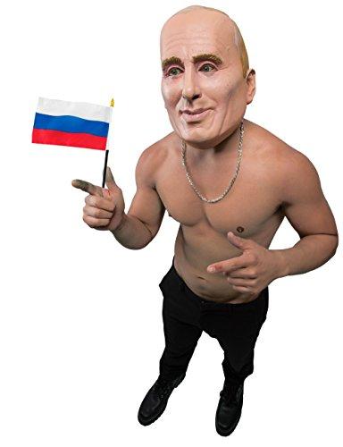 Rubie's the Vlad Latex Mask