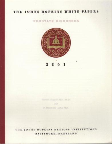 Prostate Disorders ebook