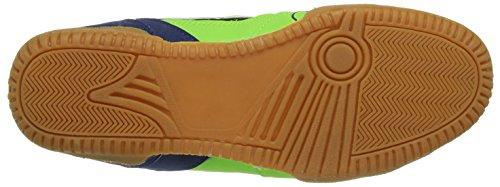Blau sintético deportivas Soccero Killtec para 00817 unisex material interior Azul de Zapatillas Royal Apfel BfnqngwH