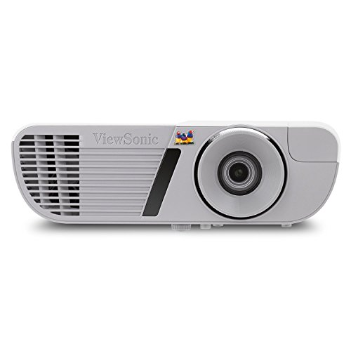 ViewSonic PJD7828HDL Projector Certified Refurbished