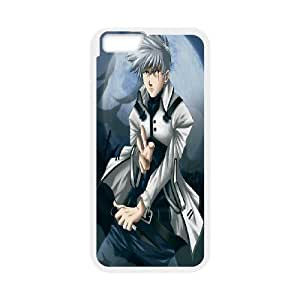 Hot Naruto Protect Custom Cover Case for iPhone 6 4.7 Inch VTA-38335
