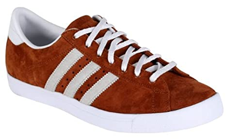 cheaper 4ada6 5d745 Adidas da Uomo, Pelle Scamosciata, Greenstar 663829 UK 8.5 EUR 42 ...