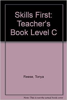Descargar Elitetorrent Español Skills First: Teacher's Book Level C Directa PDF