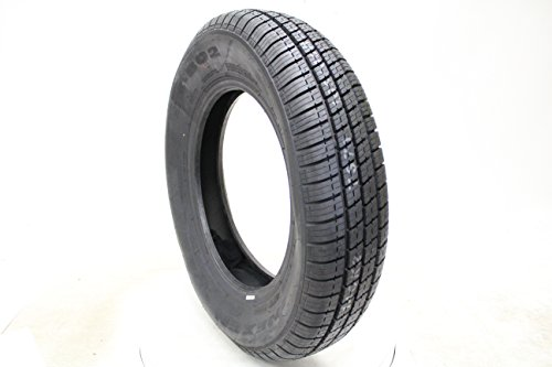 on Radial Tire - 165/80R15 87T ()