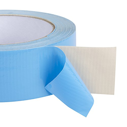 Duck Brand 240200 Double Sided Duct Tape 1 4 Inch By 12