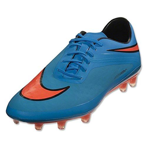 buy popular 8e30b 02fbf Nike 599075-484 Men s Hypervenom Phatal FG Clrwtr Ttl Crmsn Bl Lgn Blk  Soccer Cleat 9.5 Men US 888408186102 Price History, Price Tracker, Compare  best ...