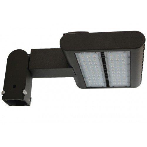 Orbit LFL6-150W-SF SLIM LED FLOOD LIGHT W/ SLP-FITTER 150W 120~277V 5000K- Bronze