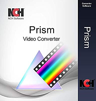Prism Video Converter Software for Mac Free [Mac Download]