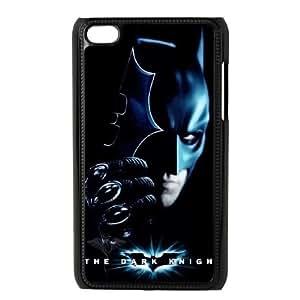 Batman iPod Touch 4 Case Black TQ7191677