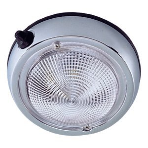 Perko Surface Mount Dome Light - 4