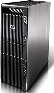 اتش بي - وورك ستيشن Z600 WD059AV