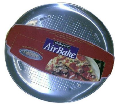 "T-Fal Pizza Pan Dw Safe 15-3/4"" Aluminum"