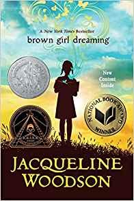 Brown Girl Dreaming Deckle Edge-[By Jacqueline Woodson] - [Paperback] :: Best sold book in - Children