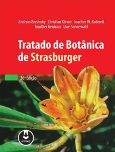 Tratado de Botânica de Strasburger