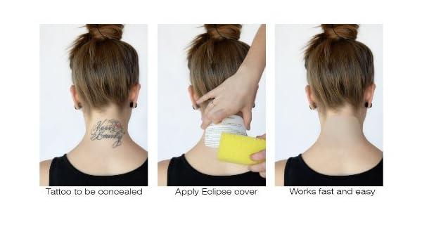 Tatjacket Eclipse Temporary Tattoo Covers (LIGHT) by Tatjacket ...