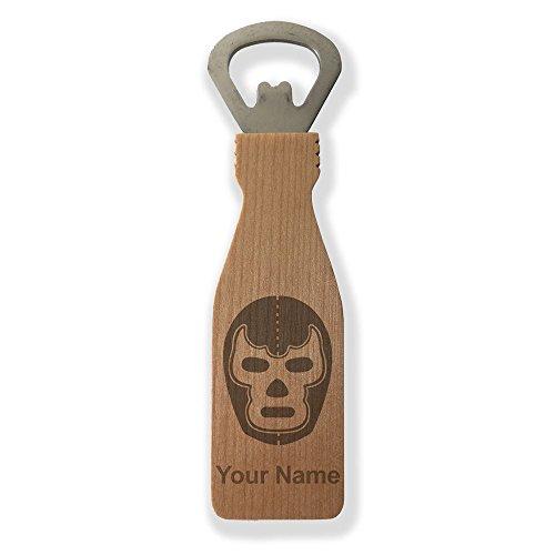 luchador wrestler bottle opener - 8