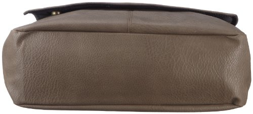 Bag Mappe KENTUCKY Adult Tailor Black Acc Unisex Tom Shoulder qwOapPx