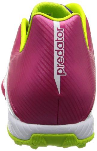 Adidas Predator® Absolado LZ TRX TF Vivid Berry F32575 Pink (Vivid Berry/Solar Slime/Running White)