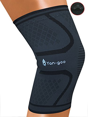 Asterisk Cell Knee Braces - 5