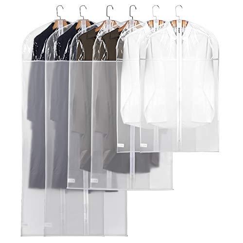 Best Garment Covers
