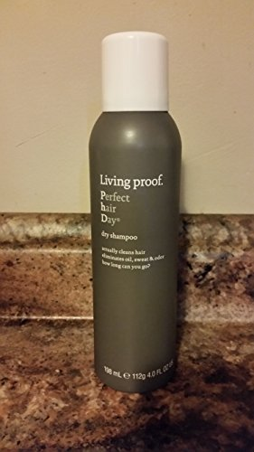 Living Proof Perfect Hair Day Dry Shampoo, 4 Ounce