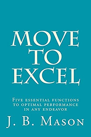 Move to Excel