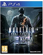 Third Party - Murdered : Soul Suspect Occasion [ PS4 ] - 3700936121653