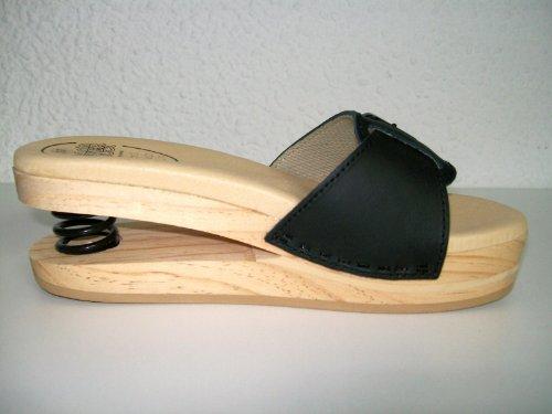 a Colore Molla Black Taglie 2103 Luver Sandali E Disponibili Con nxIqO67
