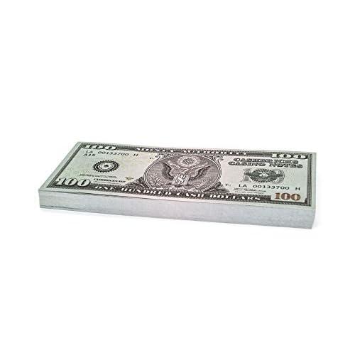 100 off Dinero Juguete X100 De Dollar 85 Cashbricks® Ofiluruguay QrtCdxsBh