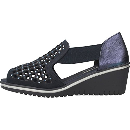 modello 24 Blu Horas lago marca Sandali sandali Blu colore 23561 gRgAxOq