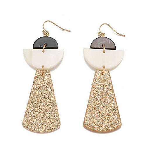 - Crookston Fashion Big Round Women Hoop Earrings Charm Silver Gold Ring Jewelry Gift 1 Pair | Model ERRNGS - 1709 |
