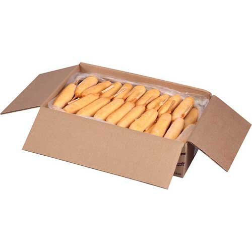 Foster Farms Chicken Corn Dog, 4 Ounce -- 36 per case.