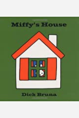 Miffy's House Board book