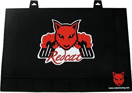 "CatMat-LG Redcat Racing Redcat Pit mat-grand 29.3/"" X 19.5/"""