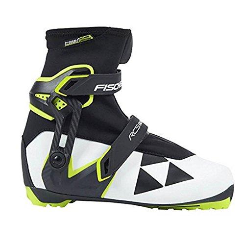(Fischer RCS Skate Boot - Women's One Color, 40.0)