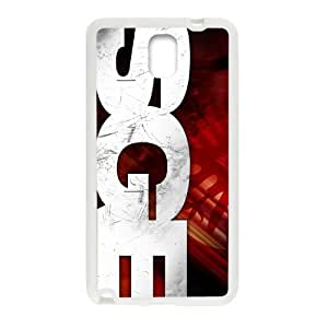 Hope-Store Bundesliga Pattern Hight Quality Protective Case for Samsung Note3
