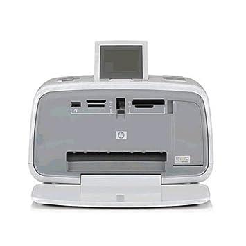 HP Photosmart A612 Compact Photo Printer - Impresora ...