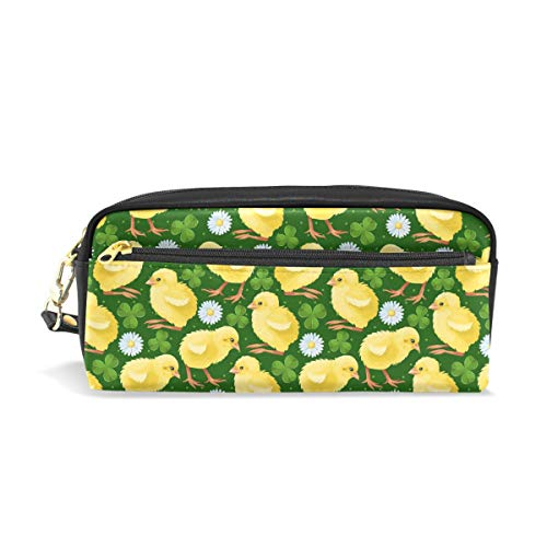 Green Garden Chick LawnConvenient small cosmetic bag, stylish casual style, suitable for all occasions, travel essentials. -