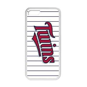 meilz aiaiQQQO MINNESOTA TWINS mlb baseball Phone case for iphone 4/4smeilz aiai
