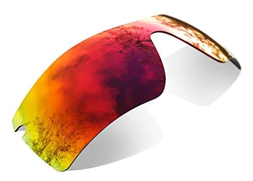 Sunglasses restorer Polarized Ruby red Lenses para Oakley - Restorer Sunglasses