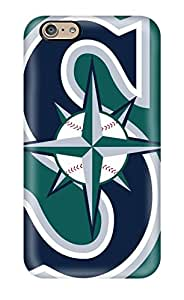 New Premium OLalxKe395araWS Case Cover For Iphone 6/ Seattle Mariners Protective Case Cover