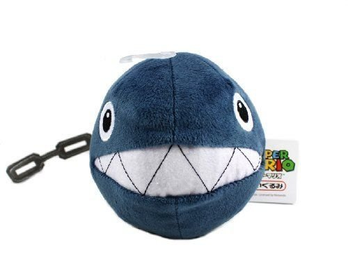 Super Mario Bros / Brother Chain Chomp 8.5
